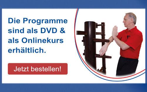 DVDs / Onlinekurse